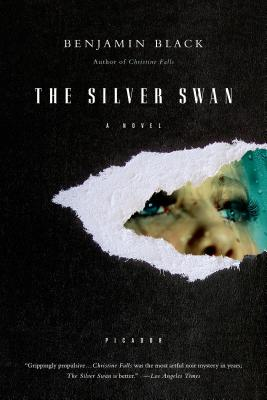 The Silver Swan - Black, Benjamin