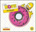 The Simpsons Movie: The Music [Original Soundtrack]