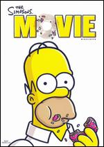The Simpsons: The Movie [WS] - David Silverman