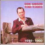 The Singer -- The Songwriter: 1949-1960