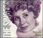 The Singers: Beverly Sills