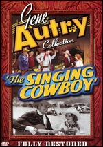 The Singing Cowboy - Mack Wright