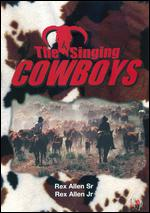 The Singing Cowboys -