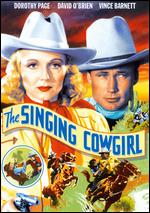 The Singing Cowgirl - Samuel Diegge