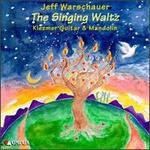 The Singing Waltz: Klezmer Guitar and Mandolin