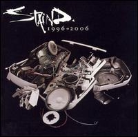 The Singles 1996-2006 [Clean] - Staind