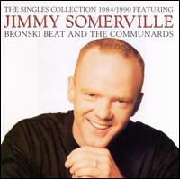 The Singles Collection 1984-1990 - Jimmy Somerville