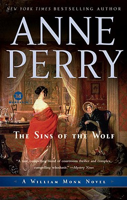 The Sins of the Wolf - Perry, Anne
