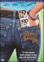 The Sisterhood of the Traveling Pants [P&S]