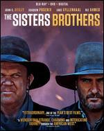 The Sisters Brothers [Includes Digital Copy] [Blu-ray/DVD]