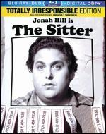 The Sitter [Blu-ray/DVD] [Rated/Unrated] [Includes Digital Copy]