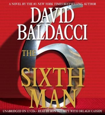 The Sixth Man - Baldacci, David