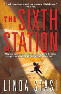 The Sixth Station - Stasi, Linda