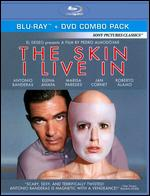 The Skin I Live In [Blu-ray/DVD] - Pedro Almodóvar