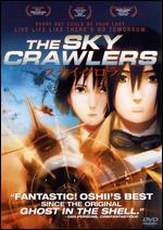 The Sky Crawlers - Mamoru Oshii