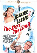 The Sky's the Limit - Edward H. Griffith
