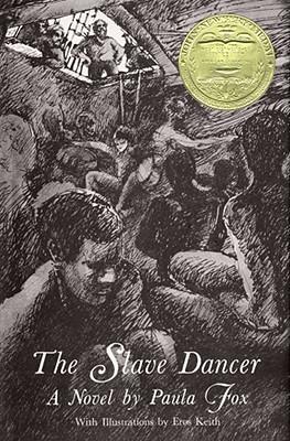The Slave Dancer - Fox, Paula