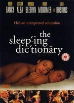 The Sleeping Dictionary - Guy Jenkin