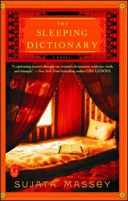 The Sleeping Dictionary - Massey, Sujata
