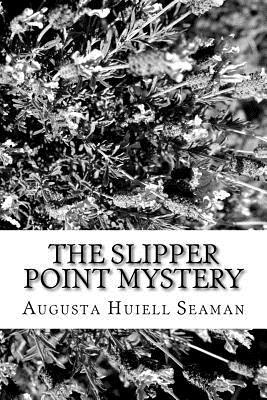 The Slipper Point Mystery - Seaman, Augusta Huiell
