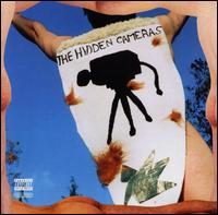 The Smell of Our Own - The Hidden Cameras