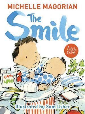 The Smile - Magorian, Michelle
