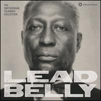 The Smithsonian Folkways Collection - Lead Belly