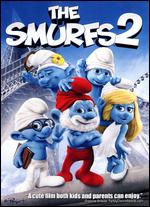 The Smurfs 2 [Includes Digital Copy] [UltraViolet] - Raja Gosnell