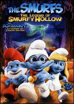 The Smurfs: The Legend of Smurfy Hollow