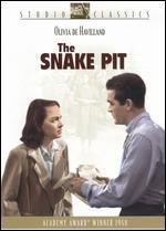 The Snake Pit - Anatole Litvak