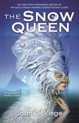 The Snow Queen - Vinge, Joan D