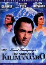The Snows of Kilimanjaro - Henry King
