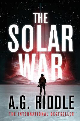 The Solar War - Riddle, A G
