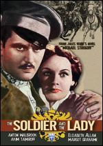 The Soldier and the Lady - George Nichols, Jr.