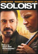 The Soloist [2 Discs]