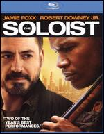 The Soloist [Blu-ray] - Joe Wright