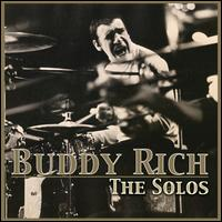 The Solos - Buddy Rich