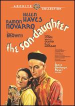 The Son-Daughter - Clarence Brown