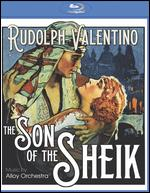 The Son of the Sheik [Blu-ray] - George Fitzmaurice