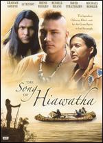 The Song of Hiawatha - Jeffrey Shore