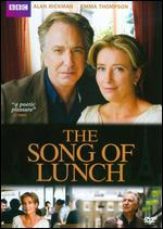 The Song of Lunch - Niall MacCormick