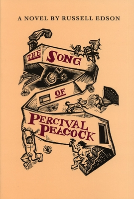 The Song of Percival Peacock - Edson, Russell