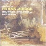 The Songs of Frank Bridge