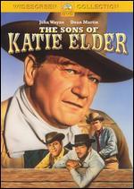 The Sons of Katie Elder - Henry Hathaway