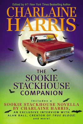 The Sookie Stackhouse Companion - Harris, Charlaine (Editor)