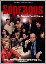 The Sopranos: Season 04