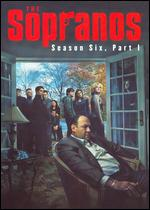 The Sopranos: Season Six, Part 1 [4 Discs] -