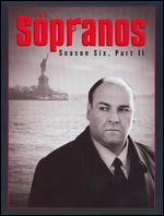 The Sopranos: Season Six, Part 2 [4 Discs]