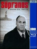The Sopranos: Season Six, Part 2 [Blu-ray] [4 Discs] -