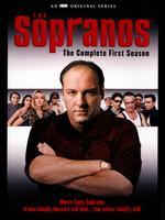 The Sopranos: The Complete First Season [4 Discs]